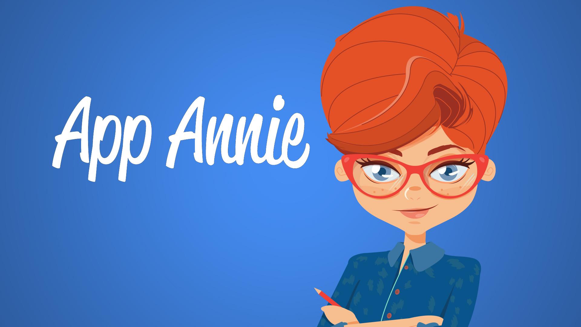 App Annie ASO