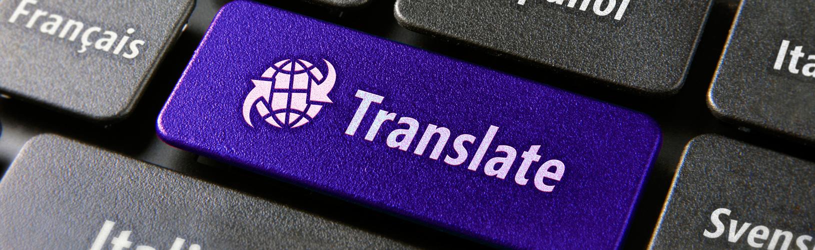 Traduction ASO