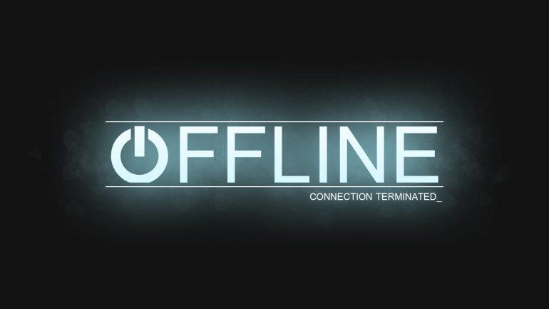 offline connection
