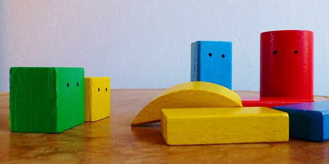 Blocks Ready - Clean Architecture