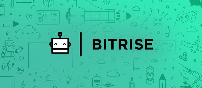 Bitrise logo
