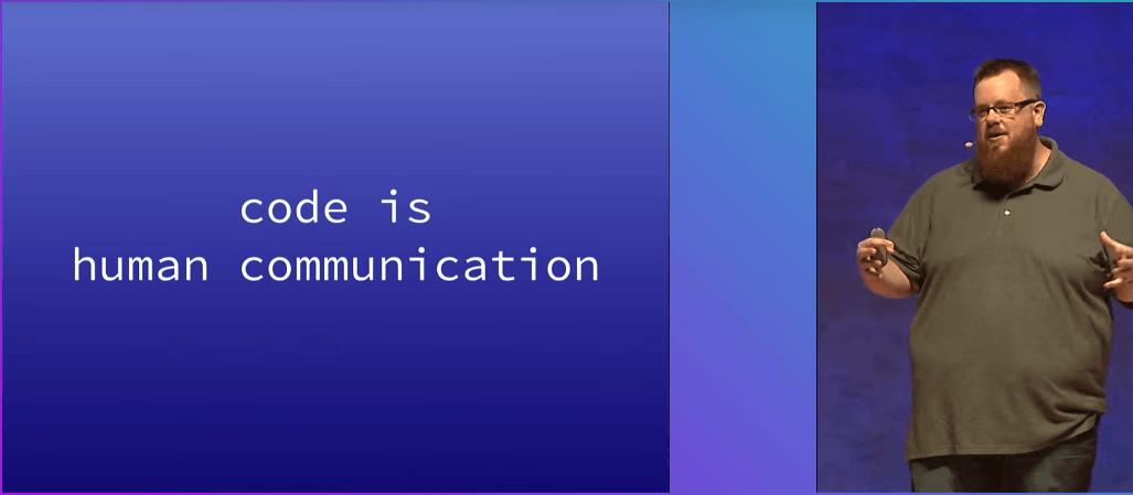 code-is-human-comm