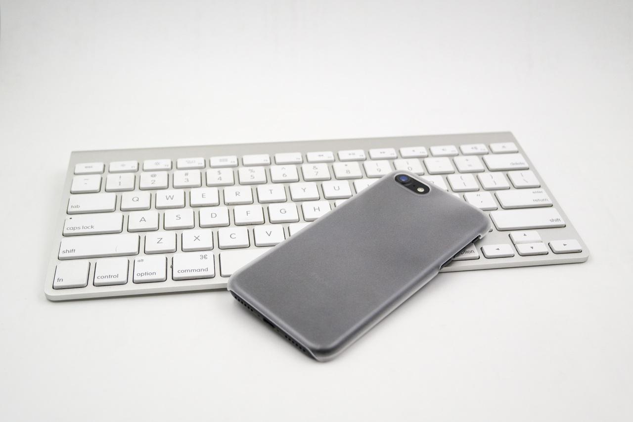 UIResponder iOS keyboard