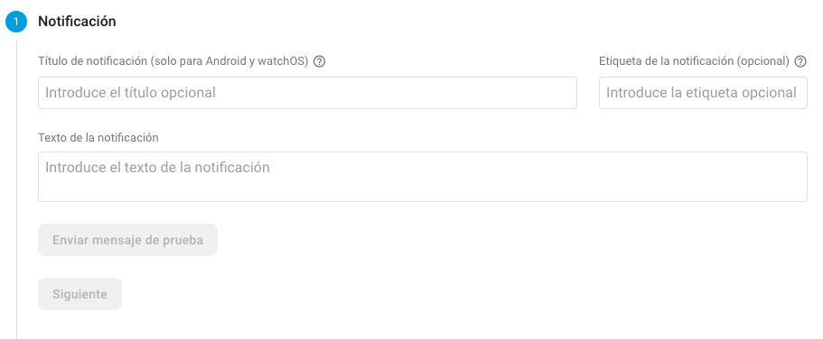 notification 1