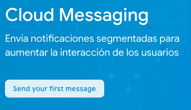 cloud messaging