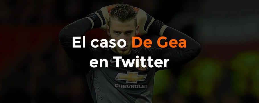 caso De Gea