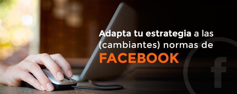 Normas Facebook