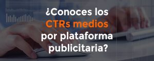 CTRs medios