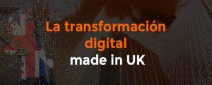 transformación Digital UK