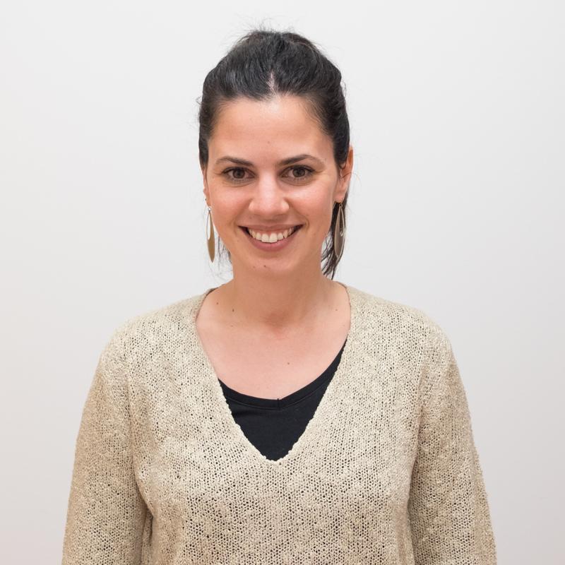 Alba González-Manjoya