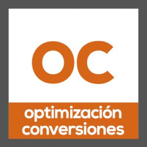 Optimización conversiones
