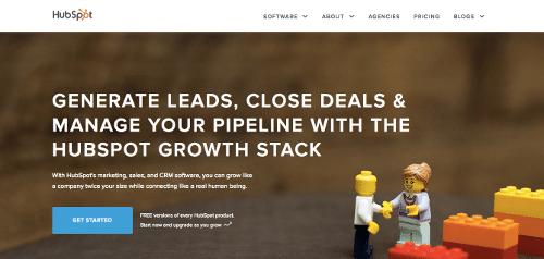 Hubspot - Herramienta Lead Nurturing