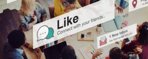 Uso semanal de las Redes Sociales
