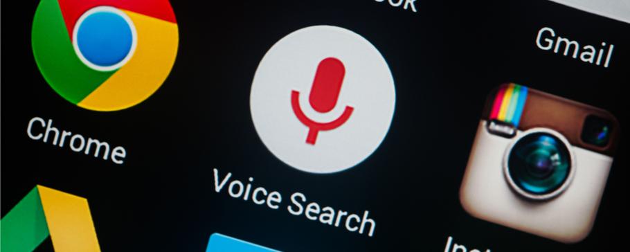 SEO búsquedas por voz