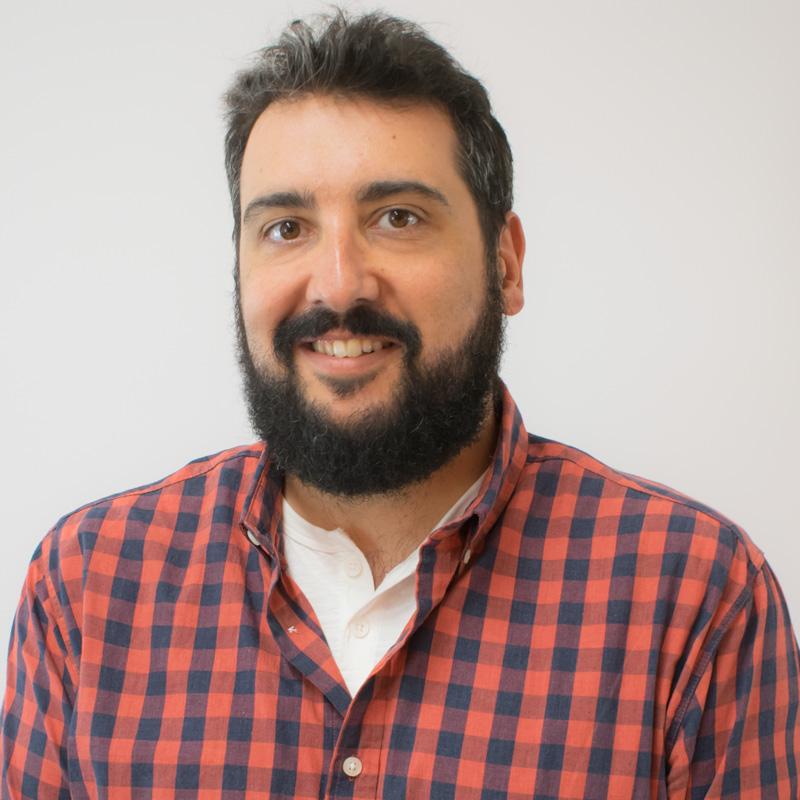 Miguel García Zesto