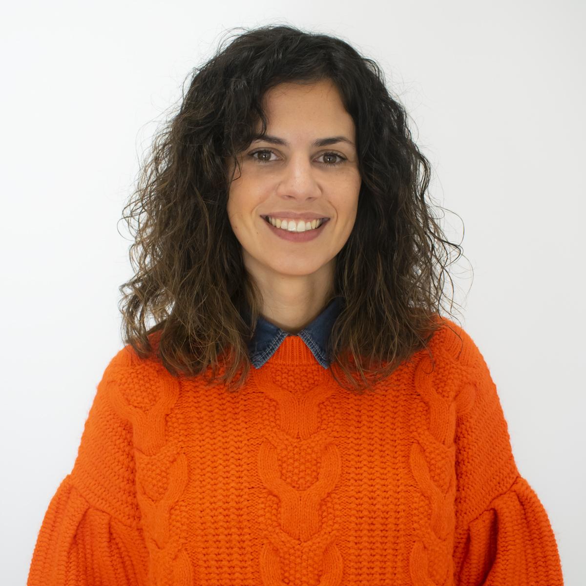 Alba González-Manjoya - Zesto