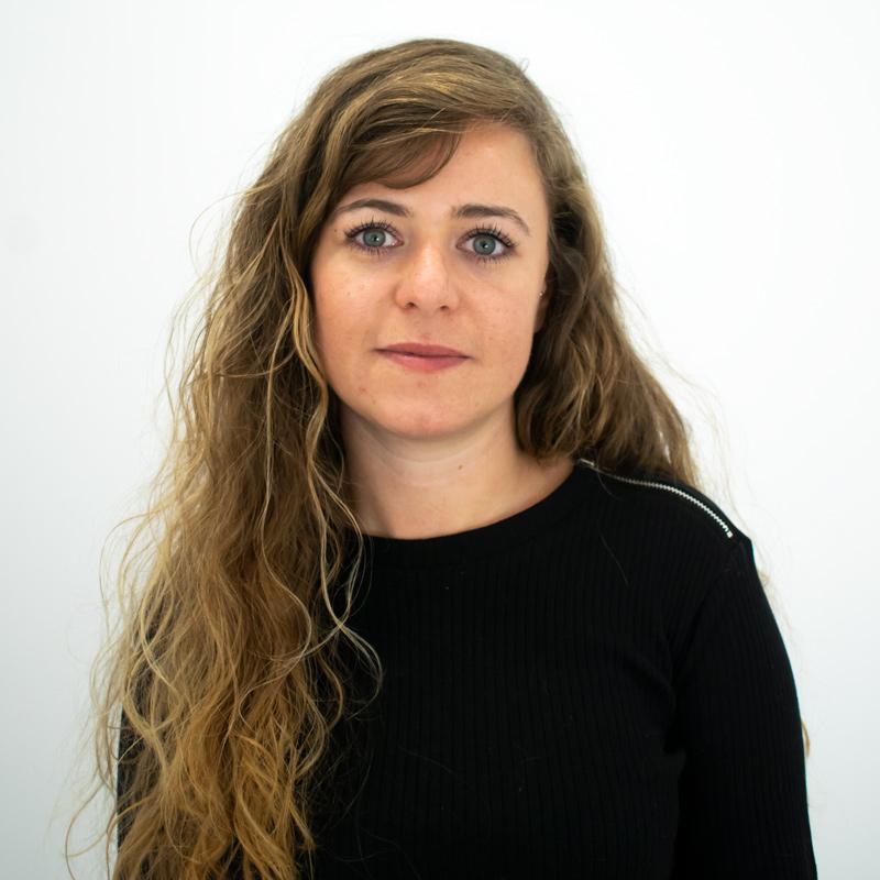 Paula López - Zesto