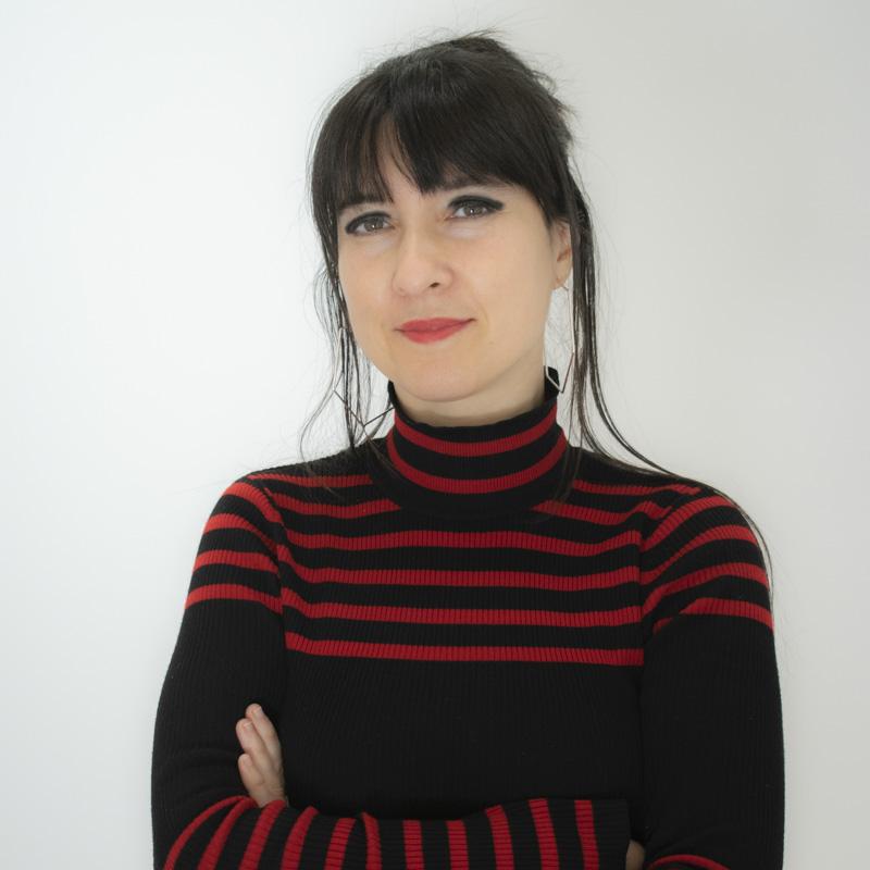 Susana Kourellis - Zesto