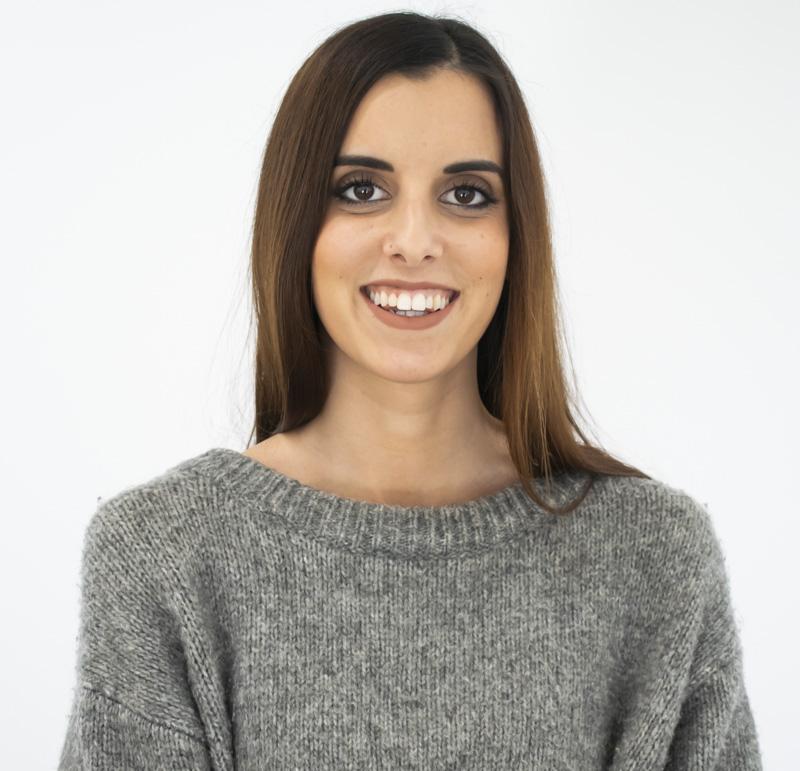 Irene Gutiérrez - Zesto