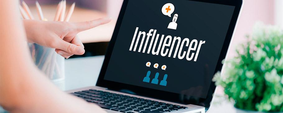 ¿Cuánto de importantes son los influencers en la era actual?