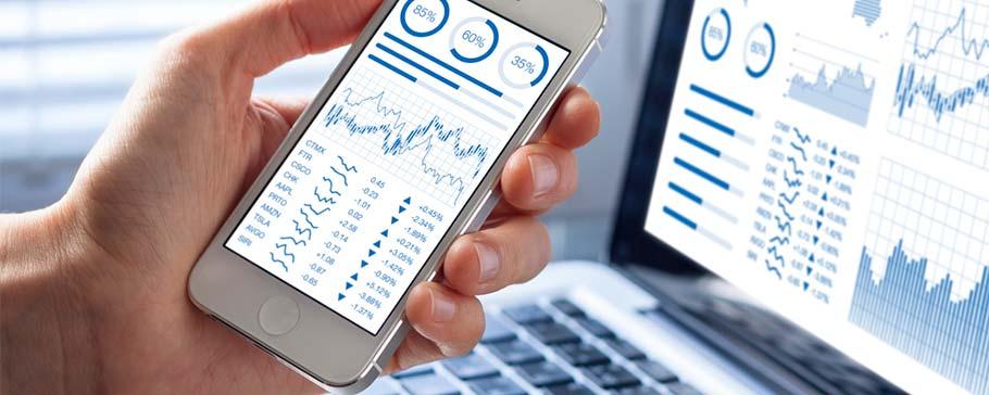 Pasos para gestionar tu cuenta en Google Analytics